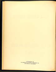 Page 4, 1955 Edition, Burton Island (AGB 1) - Naval Cruise Book online yearbook collection