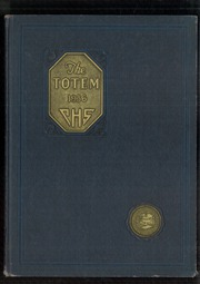 Page 1, 1936 Edition, Portland High School - Totem Yearbook (Portland, ME) online yearbook collection