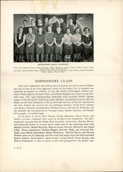 Page 17, 1936 Edition, Portland High School - Totem Yearbook (Portland, ME) online yearbook collection