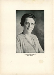 Page 8, 1936 Edition, Portland High School - Totem Yearbook (Portland, ME) online yearbook collection