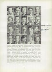 Page 13, 1945 Edition, Portland High School - Totem Yearbook (Portland, ME) online yearbook collection