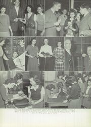 Page 16, 1945 Edition, Portland High School - Totem Yearbook (Portland, ME) online yearbook collection