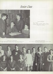 Page 17, 1945 Edition, Portland High School - Totem Yearbook (Portland, ME) online yearbook collection