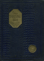 Portland High School - Totem Yearbook (Portland, ME) online yearbook collection, 1948 Edition, Page 1