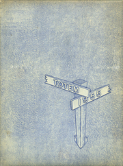 Portland High School - Totem Yearbook (Portland, ME) online yearbook collection, 1955 Edition, Page 1