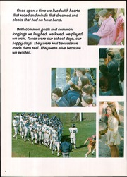 Page 8, 1975 Edition, Portland High School - Totem Yearbook (Portland, ME) online yearbook collection