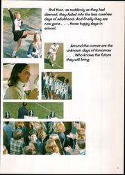 Page 9, 1975 Edition, Portland High School - Totem Yearbook (Portland, ME) online yearbook collection