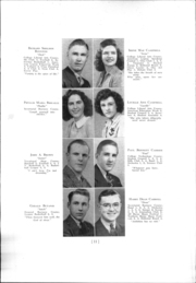 Page 10, 1943 Edition, Stearns High school - Northern Lights Yearbook (Millinocket, ME) online yearbook collection