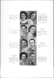 Page 11, 1943 Edition, Stearns High school - Northern Lights Yearbook (Millinocket, ME) online yearbook collection