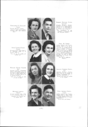 Page 14, 1943 Edition, Stearns High school - Northern Lights Yearbook (Millinocket, ME) online yearbook collection