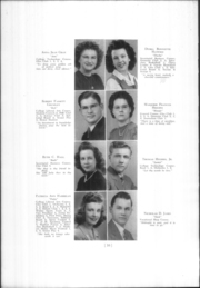Page 15, 1943 Edition, Stearns High school - Northern Lights Yearbook (Millinocket, ME) online yearbook collection