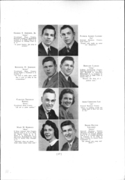 Page 16, 1943 Edition, Stearns High school - Northern Lights Yearbook (Millinocket, ME) online yearbook collection
