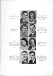 Page 17, 1943 Edition, Stearns High school - Northern Lights Yearbook (Millinocket, ME) online yearbook collection