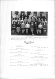 Page 7, 1943 Edition, Stearns High school - Northern Lights Yearbook (Millinocket, ME) online yearbook collection