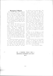 Page 8, 1943 Edition, Stearns High school - Northern Lights Yearbook (Millinocket, ME) online yearbook collection