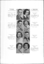 Page 9, 1943 Edition, Stearns High school - Northern Lights Yearbook (Millinocket, ME) online yearbook collection