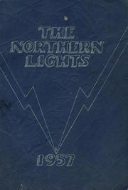 Page 1, 1957 Edition, Stearns High school - Northern Lights Yearbook (Millinocket, ME) online yearbook collection