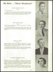 Page 17, 1957 Edition, Stearns High school - Northern Lights Yearbook (Millinocket, ME) online yearbook collection