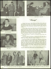 Page 8, 1957 Edition, Stearns High school - Northern Lights Yearbook (Millinocket, ME) online yearbook collection