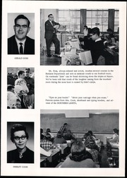 Page 13, 1966 Edition, Stearns High school - Northern Lights Yearbook (Millinocket, ME) online yearbook collection
