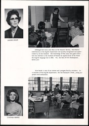 Page 15, 1966 Edition, Stearns High school - Northern Lights Yearbook (Millinocket, ME) online yearbook collection