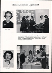 Page 17, 1966 Edition, Stearns High school - Northern Lights Yearbook (Millinocket, ME) online yearbook collection