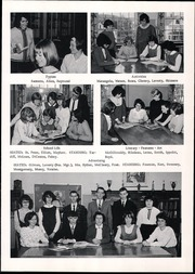 Page 9, 1966 Edition, Stearns High school - Northern Lights Yearbook (Millinocket, ME) online yearbook collection
