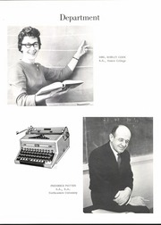 Page 13, 1967 Edition, Stearns High school - Northern Lights Yearbook (Millinocket, ME) online yearbook collection