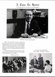 Page 6, 1967 Edition, Stearns High school - Northern Lights Yearbook (Millinocket, ME) online yearbook collection