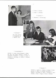 Page 8, 1967 Edition, Stearns High school - Northern Lights Yearbook (Millinocket, ME) online yearbook collection