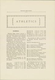 Page 13, 1929 Edition, Upper Kennebec Valley High School - Boreas Yearbook (Bingham, ME) online yearbook collection