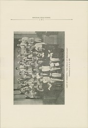 Page 15, 1929 Edition, Upper Kennebec Valley High School - Boreas Yearbook (Bingham, ME) online yearbook collection