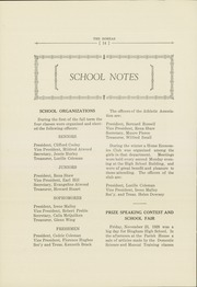 Page 16, 1929 Edition, Upper Kennebec Valley High School - Boreas Yearbook (Bingham, ME) online yearbook collection