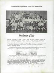 Page 10, 1958 Edition, Upper Kennebec Valley High School - Boreas Yearbook (Bingham, ME) online yearbook collection