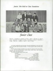 Page 12, 1958 Edition, Upper Kennebec Valley High School - Boreas Yearbook (Bingham, ME) online yearbook collection