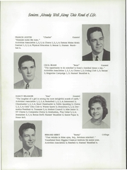 Page 14, 1958 Edition, Upper Kennebec Valley High School - Boreas Yearbook (Bingham, ME) online yearbook collection