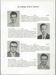 Page 17, 1958 Edition, Upper Kennebec Valley High School - Boreas Yearbook (Bingham, ME) online yearbook collection