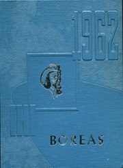 Page 1, 1962 Edition, Upper Kennebec Valley High School - Boreas Yearbook (Bingham, ME) online yearbook collection