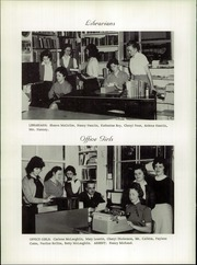 Page 10, 1962 Edition, Upper Kennebec Valley High School - Boreas Yearbook (Bingham, ME) online yearbook collection