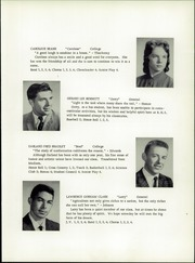Page 13, 1962 Edition, Upper Kennebec Valley High School - Boreas Yearbook (Bingham, ME) online yearbook collection