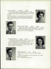 Page 17, 1962 Edition, Upper Kennebec Valley High School - Boreas Yearbook (Bingham, ME) online yearbook collection