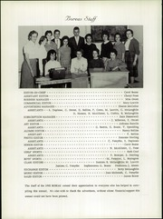 Page 8, 1962 Edition, Upper Kennebec Valley High School - Boreas Yearbook (Bingham, ME) online yearbook collection