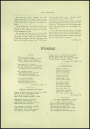 Page 14, 1934 Edition, Harmony High School - The Ferguson Yearbook (Harmony, ME) online yearbook collection