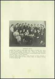 Page 8, 1934 Edition, Harmony High School - The Ferguson Yearbook (Harmony, ME) online yearbook collection