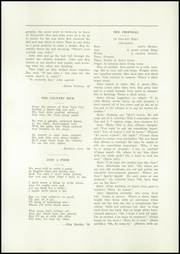 Page 14, 1939 Edition, Harmony High School - The Ferguson Yearbook (Harmony, ME) online yearbook collection