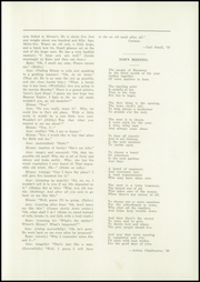 Page 15, 1939 Edition, Harmony High School - The Ferguson Yearbook (Harmony, ME) online yearbook collection