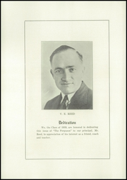 Page 6, 1939 Edition, Harmony High School - The Ferguson Yearbook (Harmony, ME) online yearbook collection