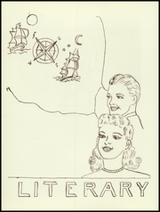 Page 14, 1949 Edition, Harmony High School - The Ferguson Yearbook (Harmony, ME) online yearbook collection
