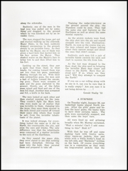 Page 17, 1952 Edition, Harmony High School - The Ferguson Yearbook (Harmony, ME) online yearbook collection