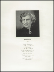 Page 6, 1952 Edition, Harmony High School - The Ferguson Yearbook (Harmony, ME) online yearbook collection